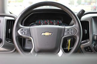 2015 Chevrolet Silverado 1500 LTZ 4X4 LIFTED Z71 Conway, Arkansas 12