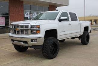 2015 Chevrolet Silverado 1500 LTZ 4X4 LIFTED Z71 Conway, Arkansas 1
