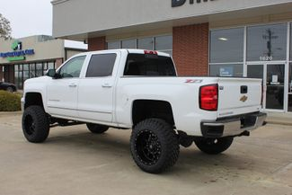 2015 Chevrolet Silverado 1500 LTZ 4X4 LIFTED Z71 Conway, Arkansas 2
