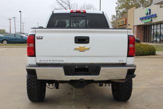 2015 Chevrolet Silverado 1500 LTZ 4X4 LIFTED Z71 Conway, Arkansas 3
