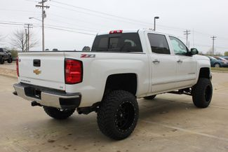 2015 Chevrolet Silverado 1500 LTZ 4X4 LIFTED Z71 Conway, Arkansas 4