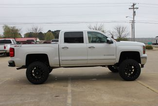 2015 Chevrolet Silverado 1500 LTZ 4X4 LIFTED Z71 Conway, Arkansas 5