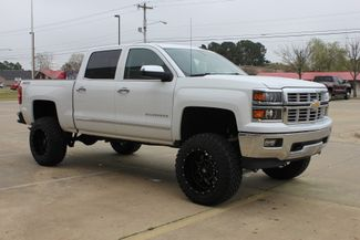 2015 Chevrolet Silverado 1500 LTZ 4X4 LIFTED Z71 Conway, Arkansas 6
