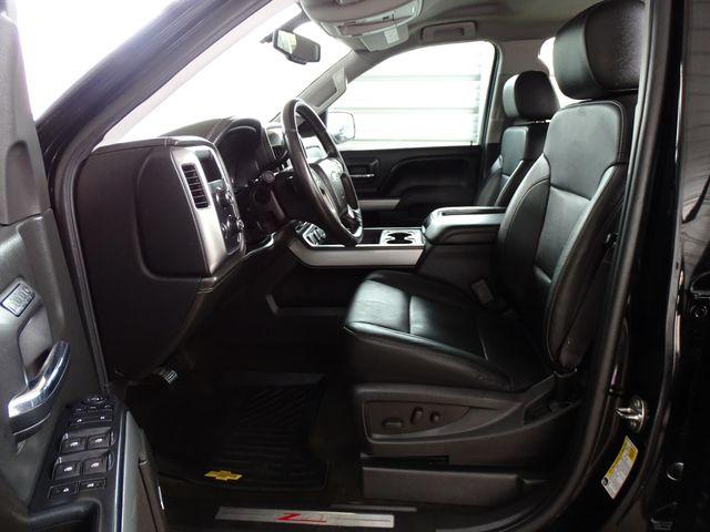 2015 Chevrolet Silverado 1500 LTZ Corpus Christi, Texas 18