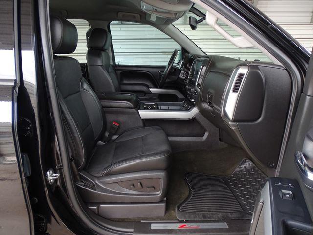2015 Chevrolet Silverado 1500 LTZ Corpus Christi, Texas 30
