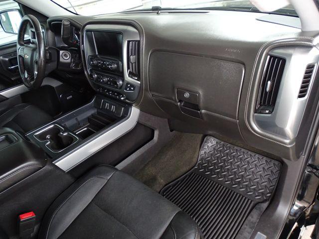 2015 Chevrolet Silverado 1500 LTZ Corpus Christi, Texas 31