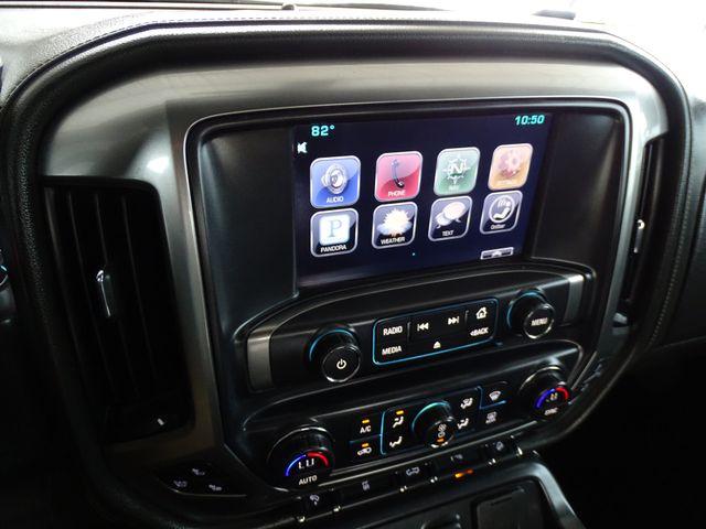 2015 Chevrolet Silverado 1500 LTZ Corpus Christi, Texas 34