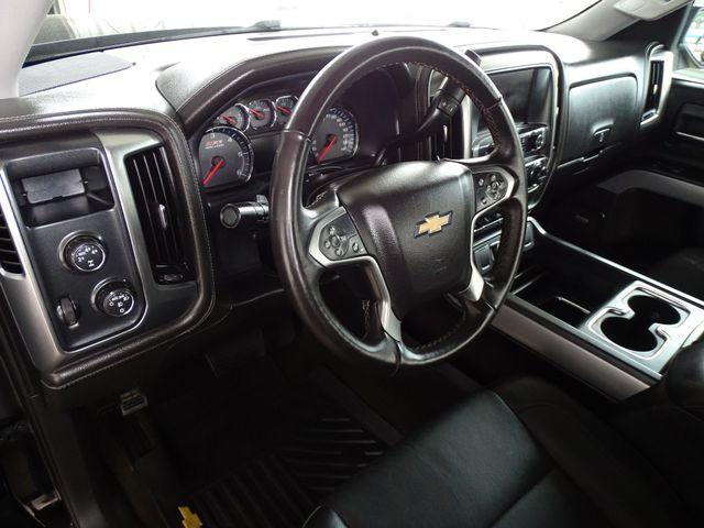 2015 Chevrolet Silverado 1500 LTZ Corpus Christi, Texas 20