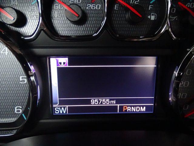 2015 Chevrolet Silverado 1500 LTZ Corpus Christi, Texas 42