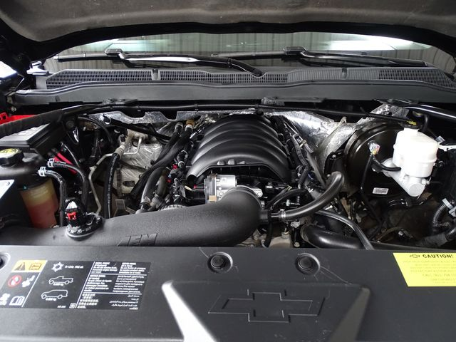 2015 Chevrolet Silverado 1500 LTZ Corpus Christi, Texas 17