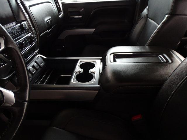 2015 Chevrolet Silverado 1500 LTZ Corpus Christi, Texas 21