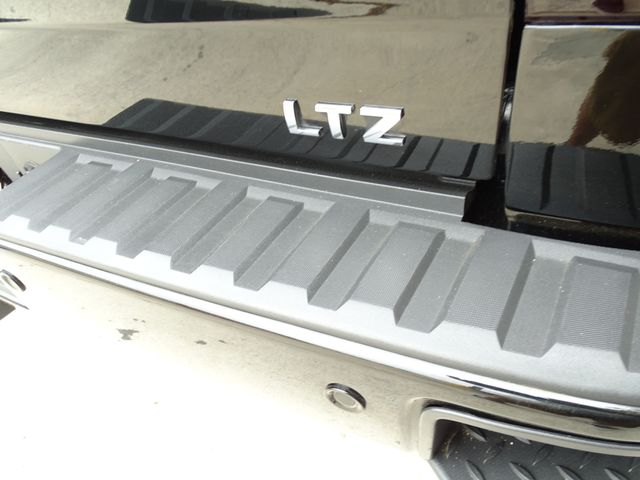 2015 Chevrolet Silverado 1500 LTZ Corpus Christi, Texas 10