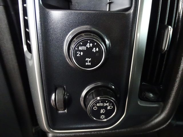 2015 Chevrolet Silverado 1500 LTZ Corpus Christi, Texas 22