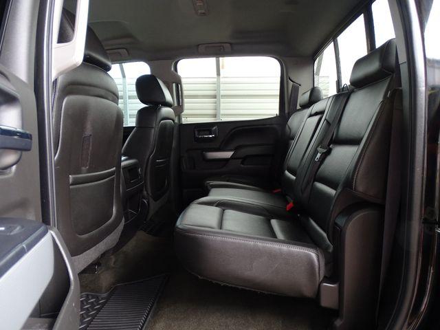 2015 Chevrolet Silverado 1500 LTZ Corpus Christi, Texas 25