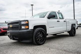2015 Chevrolet Silverado 1500 Work Truck in Mesquite TX