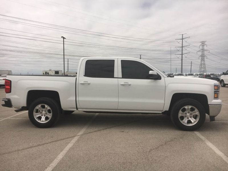 2015 Chevrolet Silverado 1500 LT  city TX  MM Enterprise Motors  in Dallas, TX