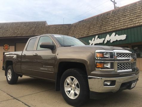 2015 Chevrolet Silverado 1500 LT in Dickinson, ND