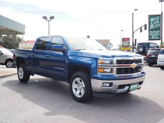 2015 Chevrolet Silverado 1500 LT Englewood, CO 6