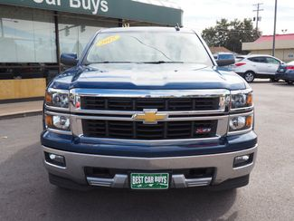 2015 Chevrolet Silverado 1500 LT Englewood, CO 7