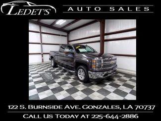 2015 Chevrolet Silverado 1500 in Gonzales Louisiana