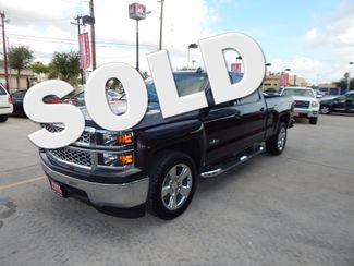 2015 Chevrolet Silverado 1500 LT Harlingen, TX