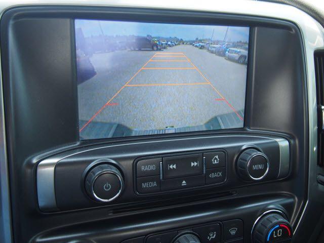 2015 Chevrolet Silverado 1500 LT Harrison, Arkansas 10