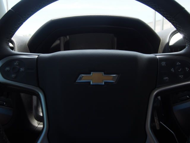 2015 Chevrolet Silverado 1500 LT Harrison, Arkansas 11