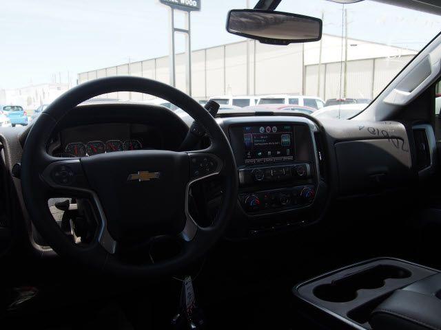 2015 Chevrolet Silverado 1500 LT Harrison, Arkansas 6