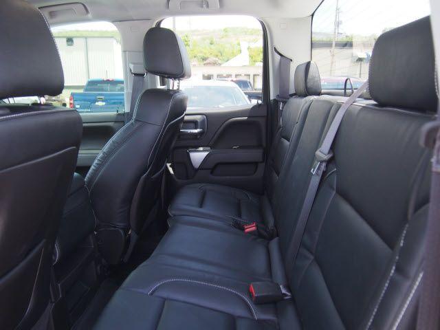 2015 Chevrolet Silverado 1500 LT Harrison, Arkansas 7
