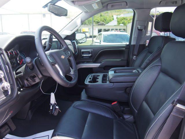 2015 Chevrolet Silverado 1500 LT Harrison, Arkansas 8