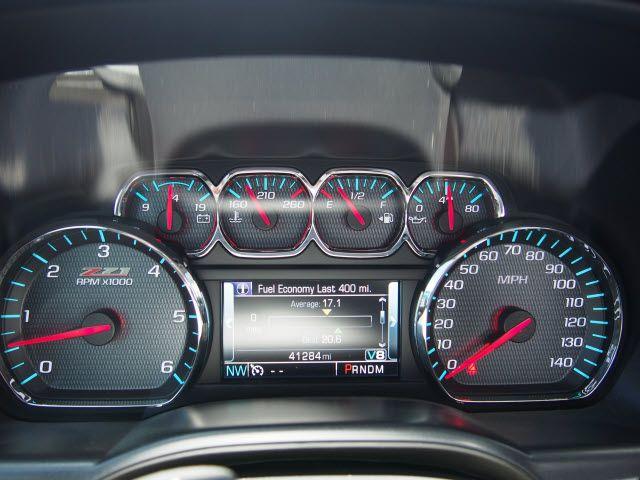 2015 Chevrolet Silverado 1500 LT Harrison, Arkansas 9