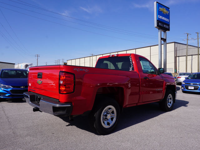 2015 Chevrolet Silverado 1500 LS Harrison, Arkansas 2