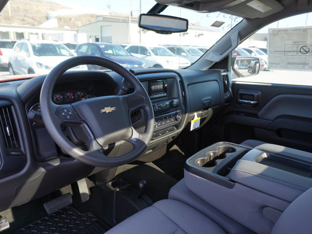 2015 Chevrolet Silverado 1500 LS Harrison, Arkansas 7