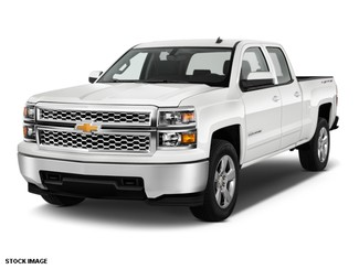 2015 Chevrolet Silverado 1500 in , Arkansas