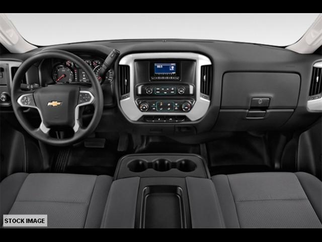 2015 Chevrolet Silverado 1500 LT Harrison, Arkansas 2