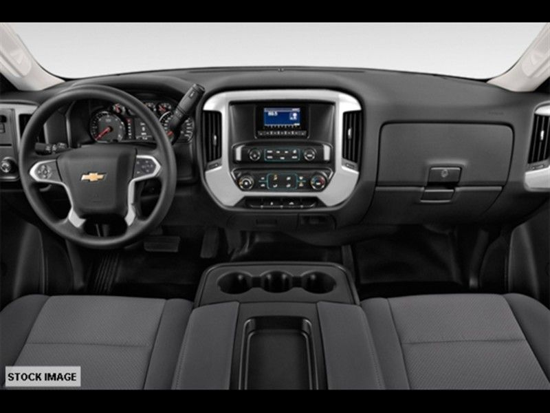 2015 Chevrolet Silverado 1500 LT  city Arkansas  Wood Motor Company  in , Arkansas