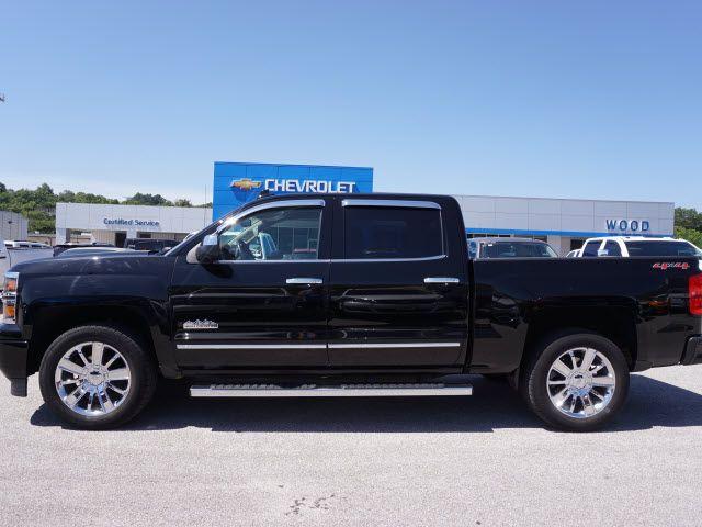 2015 Chevrolet Silverado 1500 High Country Harrison, Arkansas 1