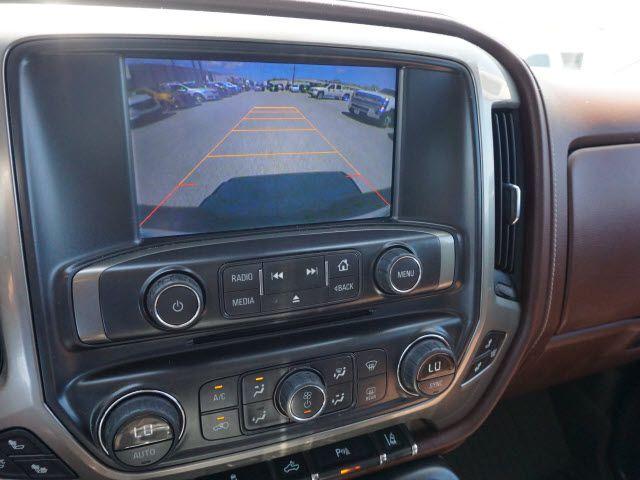 2015 Chevrolet Silverado 1500 High Country Harrison, Arkansas 11