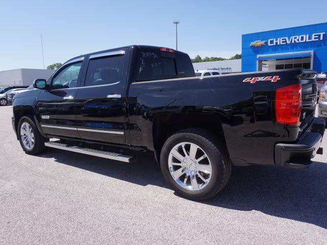 2015 Chevrolet Silverado 1500 High Country Harrison, Arkansas 2