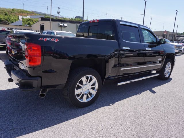 2015 Chevrolet Silverado 1500 High Country Harrison, Arkansas 3