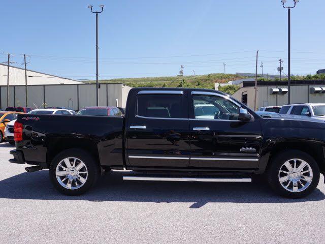 2015 Chevrolet Silverado 1500 High Country Harrison, Arkansas 4