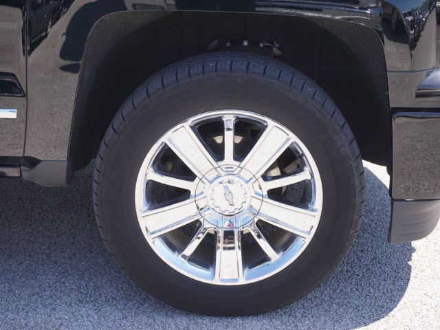 2015 Chevrolet Silverado 1500 High Country Harrison, Arkansas 6