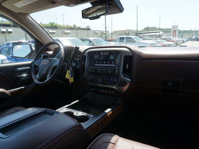 2015 Chevrolet Silverado 1500 High Country Harrison, Arkansas 7