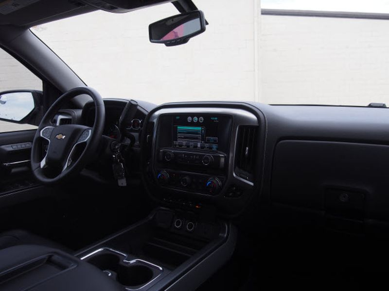 2015 Chevrolet Silverado 1500 LTZ  city Arkansas  Wood Motor Company  in , Arkansas