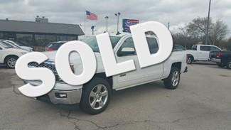 2015 Chevrolet Silverado 1500 LT TX Ed in Irving Texas