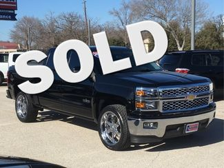 2015 Chevrolet Silverado 1500 LT Texas Edition | Irving, Texas | Auto USA in Irving Texas