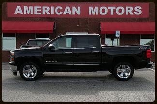 2015 Chevrolet Silverado 1500 in Jackson TN