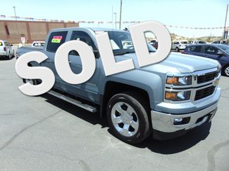 2015 Chevrolet Silverado 1500 LT   Kingman, Arizona   66 Auto Sales in Kingman Arizona