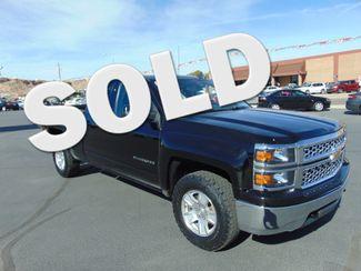 2015 Chevrolet Silverado 1500 LT | Kingman, Arizona | 66 Auto Sales in Kingman | Mohave | Bullhead City Arizona