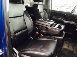 2015 Chevrolet Silverado 1500 LTZ LINDON, UT 16